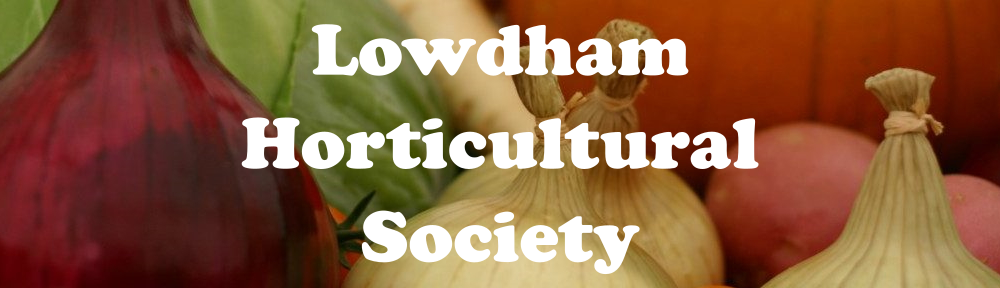 Lowdham Horticultural Society